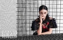 Angelababy for Harper's Bazaar China May 2019-10