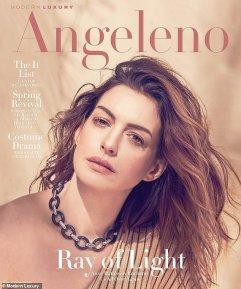 Anne Hathaway Modern Luxury April 2019-6