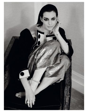 Anne Hathaway TATLER UK June 2019-3