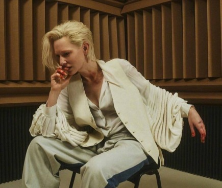 Cate Blanchett for Beauty Papers Issue VII-5