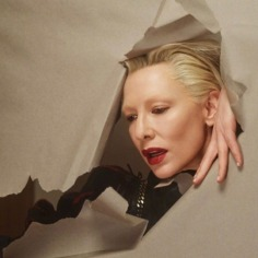 Cate Blanchett for Beauty Papers Issue VII-7