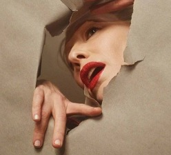 Cate Blanchett for Beauty Papers Issue VII-9