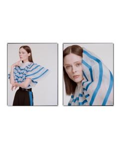 Coco Rocha Harper's Bazaar Ukraine April 2019-6