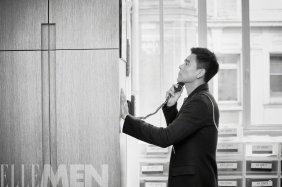 Eddie Peng for ELLE MEN China April 2019-4