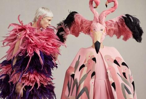 Ezra Miller & Keiynan Lonsdale X Vogue X Mat Gala 2019-3
