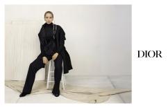 Jennifer Lawrence Dior Pre-Fall 2019 Campaign-4