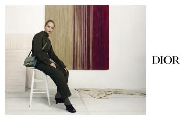 Jennifer Lawrence Dior Pre-Fall 2019 Campaign-7