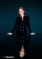 Julianne Moore for Numéro China May 2019-2
