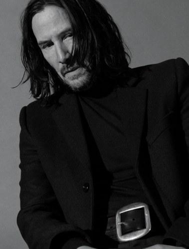 Keanu Reeves GQ US May 2019-10