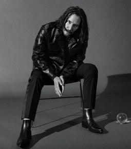 Keanu Reeves GQ US May 2019-2