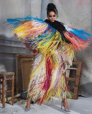 Rihanna Harper's Bazaar May 2019-4