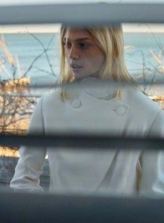 Sasha Pivovarova for Vogue Greece May 2019-12
