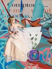 Scarlett Johansson X As If Magazine 2019 Issue No15-10