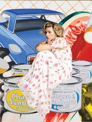 Scarlett Johansson X As If Magazine 2019 Issue No15-11