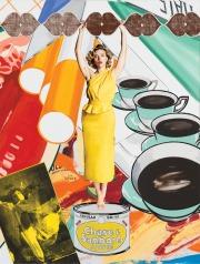 Scarlett Johansson X As If Magazine 2019 Issue No15-9