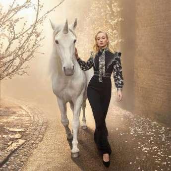 Sophie Turner Harper's Bazaar UK May 2019-7