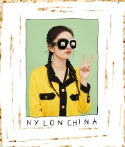 Yang Mi for NYLON China April 2019-6
