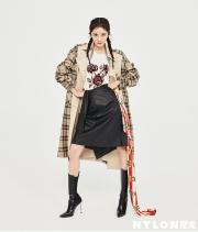 Yang Mi for NYLON China April 2019-9