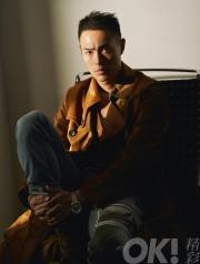Yang Yo Ning for OK Magazine China May 2019-1