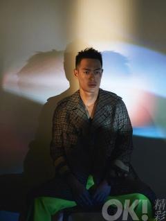 Yang Yo Ning for OK Magazine China May 2019-7