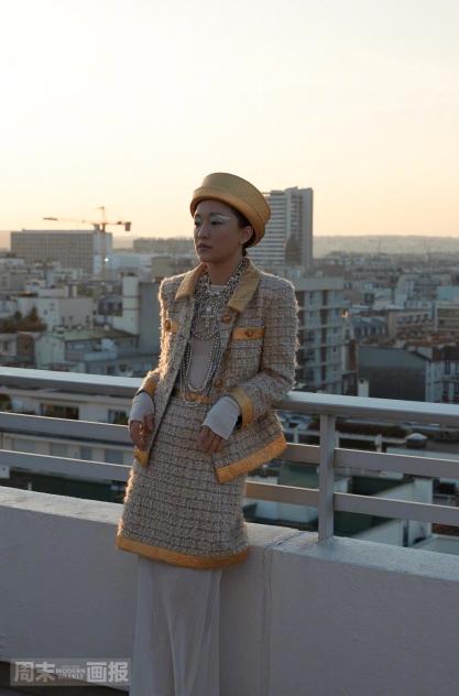 Zhou Xun for Modern Weekly China April 2019-3