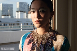 Zhou Xun for Modern Weekly China April 2019-6