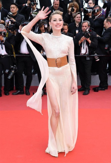 Les Miserables Premiere at the 72nd Cannes Film Festival
