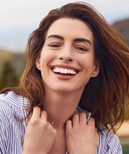 Anne Hathaway for Shape Magazine June 2019-2