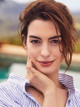 Anne Hathaway for Shape Magazine June 2019-3