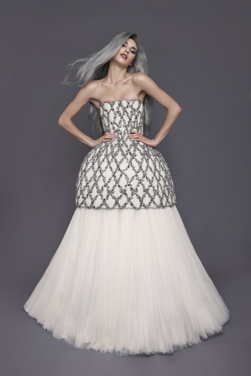 August Getty Couture Spring 2019