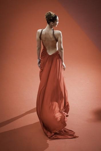 Bella Hadid in Roberto Cavalli-11