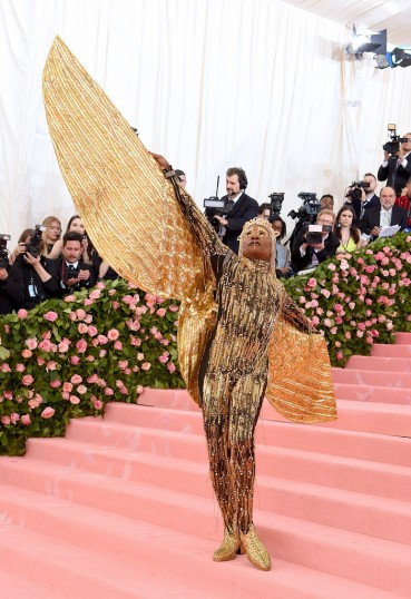 Billy Porter in The Blonds-1