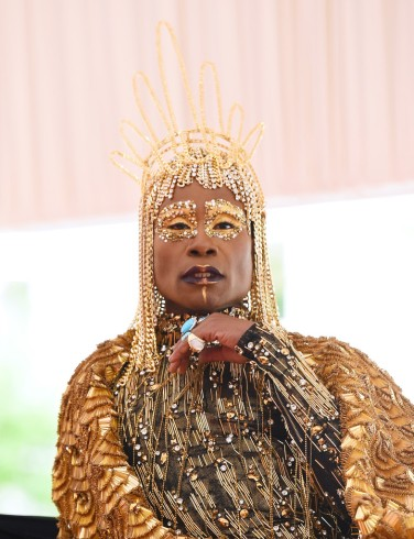 Billy Porter in The Blonds-2