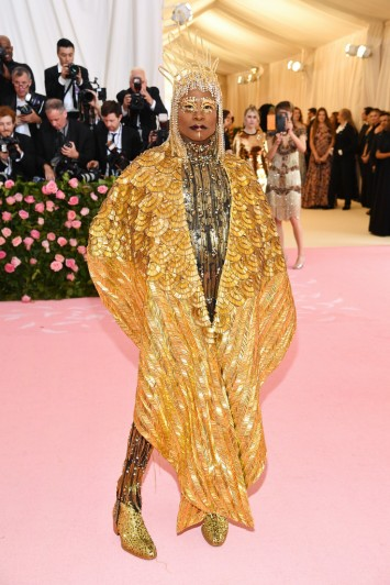 Billy Porter in The Blonds-6