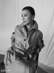 Carina Lau for InStyle China June 2019-1