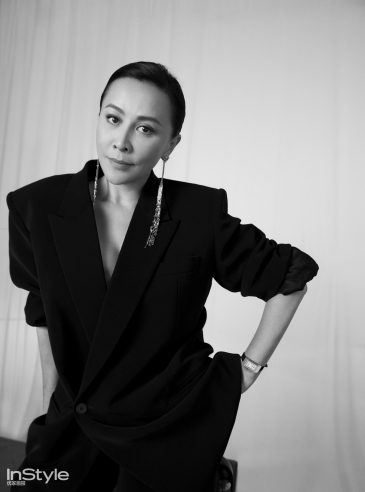 Carina Lau for InStyle China June 2019-6