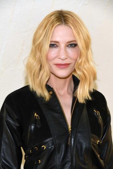Cate Blanchett in Louis Vuitton Fall 2019-1