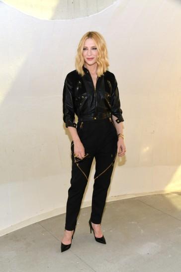Cate Blanchett in Louis Vuitton Fall 2019-3