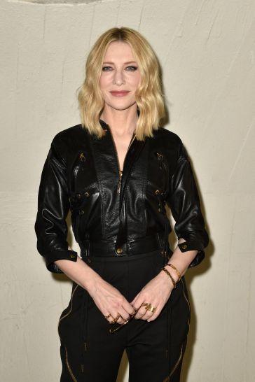Cate Blanchett in Louis Vuitton Fall 2019-4