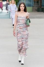 Chanel Resort 2020 Look 48
