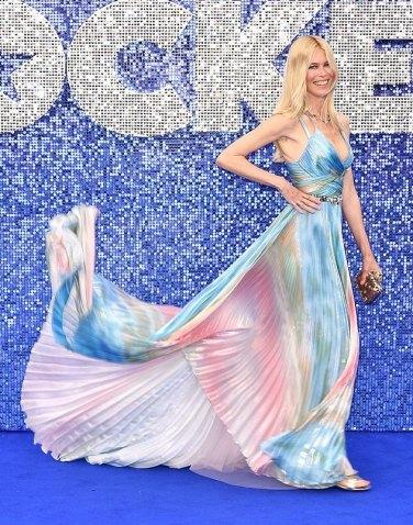 Claudia Schiffer in Zuhair Murad Spring 2019 Couture-10
