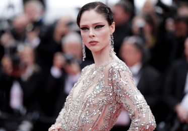 Coco Rocha in Elie Saab Spring 2018 Couture-3