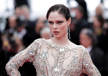 Coco Rocha in Elie Saab Spring 2018 Couture-7
