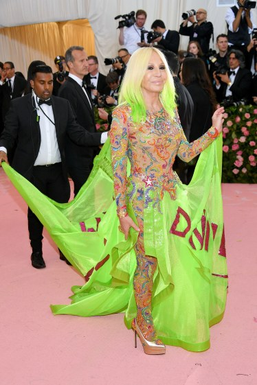 Donatella Versace-1