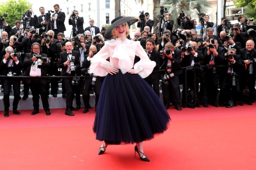 Elle Fanning in Dior-1