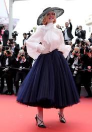 Elle Fanning in Dior-11