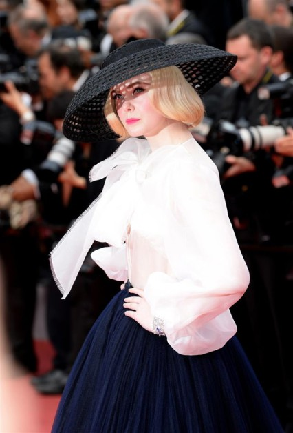 Premiere of Once Upon a Time in Hollywood at the 72nd Cannes Film Festival