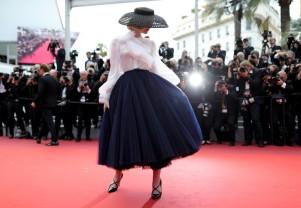 Elle Fanning in Dior-15