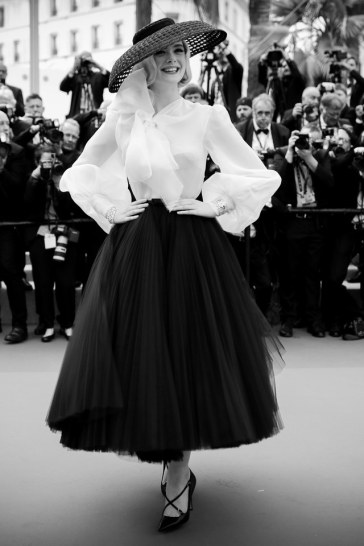 Elle Fanning in Dior-18