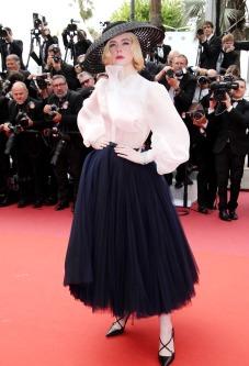 Elle Fanning in Dior-2